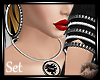 💋Chic Jewelry Set