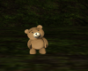 Ted the bear - furniture