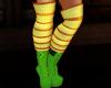 St Patrick's Boots