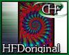 HFD Fractal Poster 16