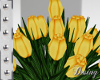 $ Wedding Yellow Tulips