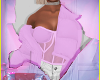 Corset + Jacket Violet