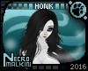 Honk Hair 02 .:FM:.