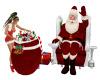 [LDs] Santa Sit Lap Anim