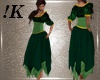 !K! 2019 St. Pattys Gown