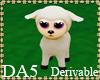 (A) Easter Lamb