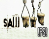 !PS! Saw III Poster