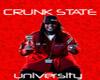 CSU - Crunk State Univ.