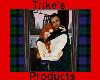 Trike and Celys portrait