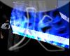 Blue Inferno Katana L