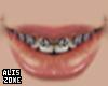 [AZ] Teen Brackets/lips