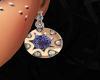 Sahara Genie Earrings