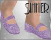 Kids Glitter shoes