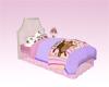 Cute Monkey Bed