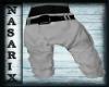 -N- *Summer Shorts Grey*