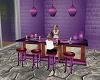 Anim purple Bar