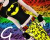 {G} Batman Outfit