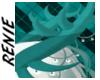 [REN] Frost Antlers V2