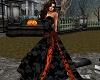 Halloween Ballgown
