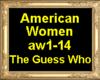 HB American Women