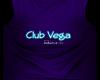 Club Vega T-Shirt