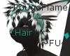 RougeFlame *Hair* ~FU~