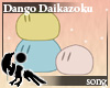[Hie] Dango Daikazoku
