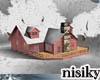 Romantic  Snow  Home