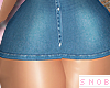 EML Denim Skirt
