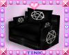 Pentagram Chair