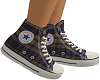 Trail Plaid Converse FEM