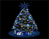 BlueBluChristmasTree