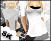 [SK] Panda Hoody w/Skirt