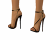 Godiva Coffee Heels