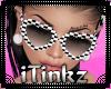checkered Sunglasses v1