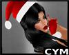 Cym Christila Onix Black