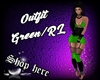 Outfit Green RL