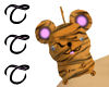 TTT Tiger the Mouse