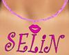 HM*SELiN kolye necklace