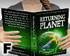 Returning Planet Book[F]