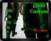 Be ONT Camo Cargo