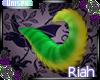 Jade Tail 3