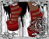 {G}Red Heels