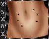 Belly Piercings