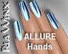 Wx:Sleek Allure Lt Blue