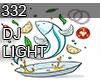 DJ LIGHT COOK FISH 332