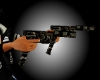Animated Dual Glock Guns
