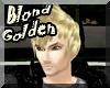 Blond Golden