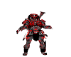 BLooded predator BLB(TM)
