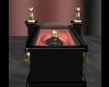 MJs Eternal Rest Coffin